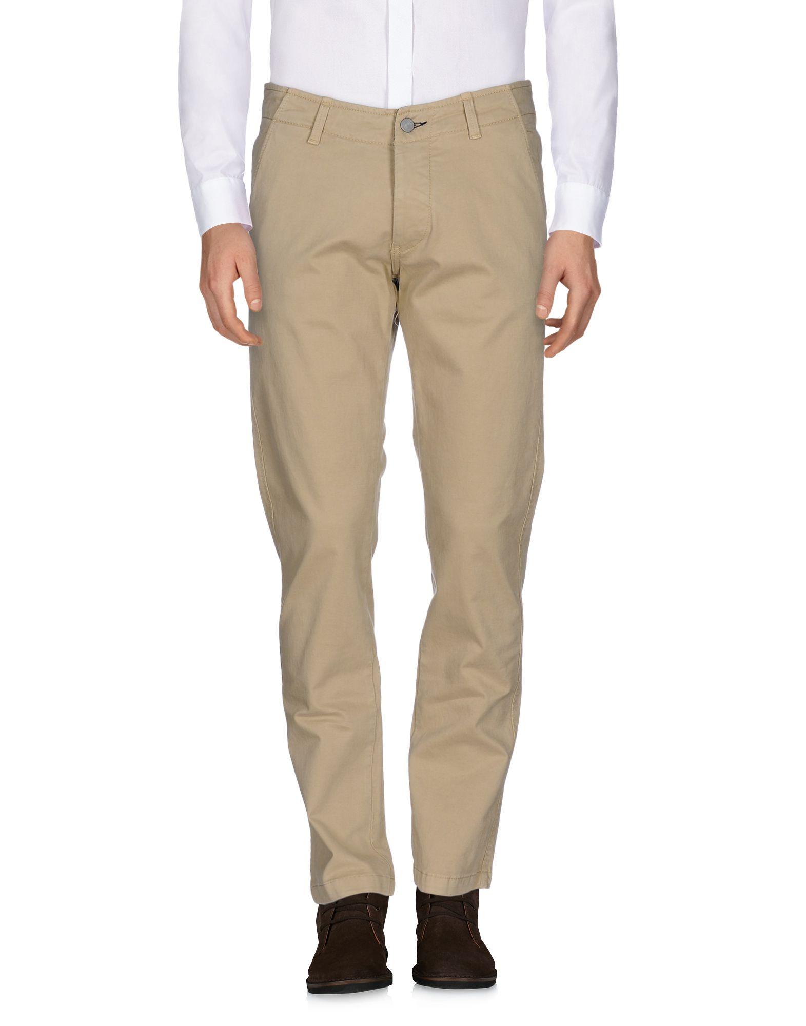 купить NN07 Повседневные брюки по цене 2350 рублей