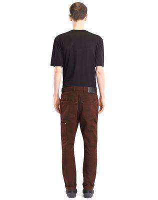 LANVIN WORKWEAR JEANS Pants U d
