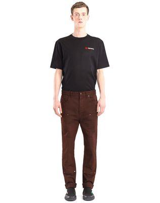 LANVIN WORKWEAR JEANS Pants U r