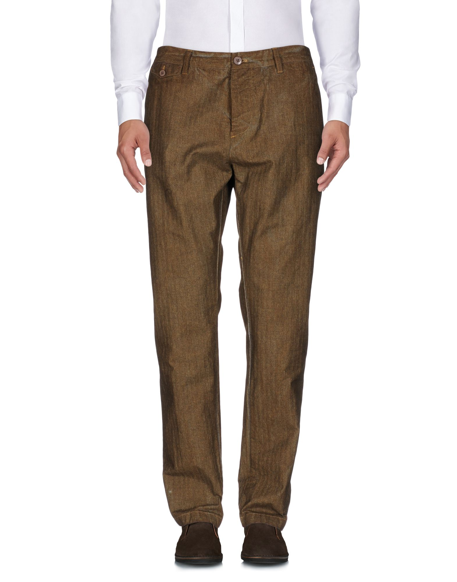M.GRIFONI DENIM Повседневные брюки deha повседневные брюки