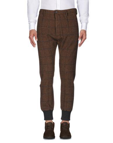 MAURO GRIFONI Pantalon homme
