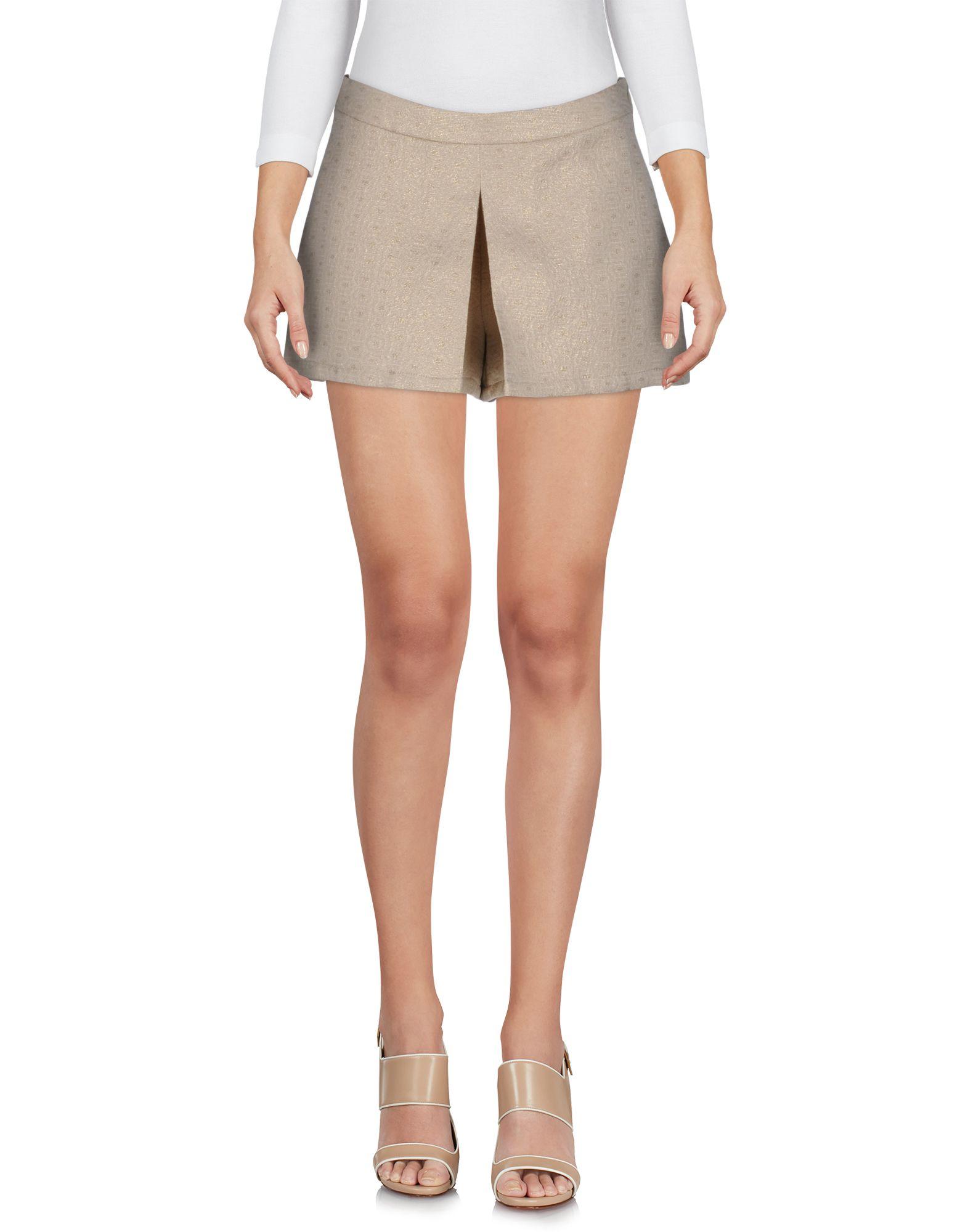 LORNA Повседневные шорты lorna bose повседневные брюки