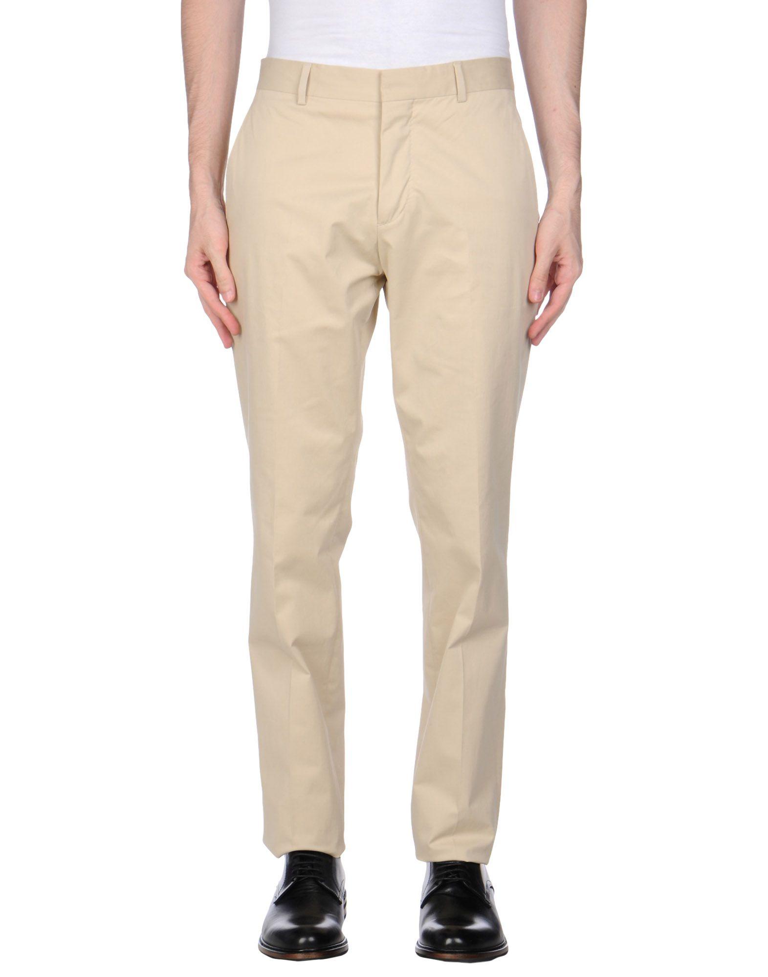 купить CLUB MONACO Повседневные брюки дешево