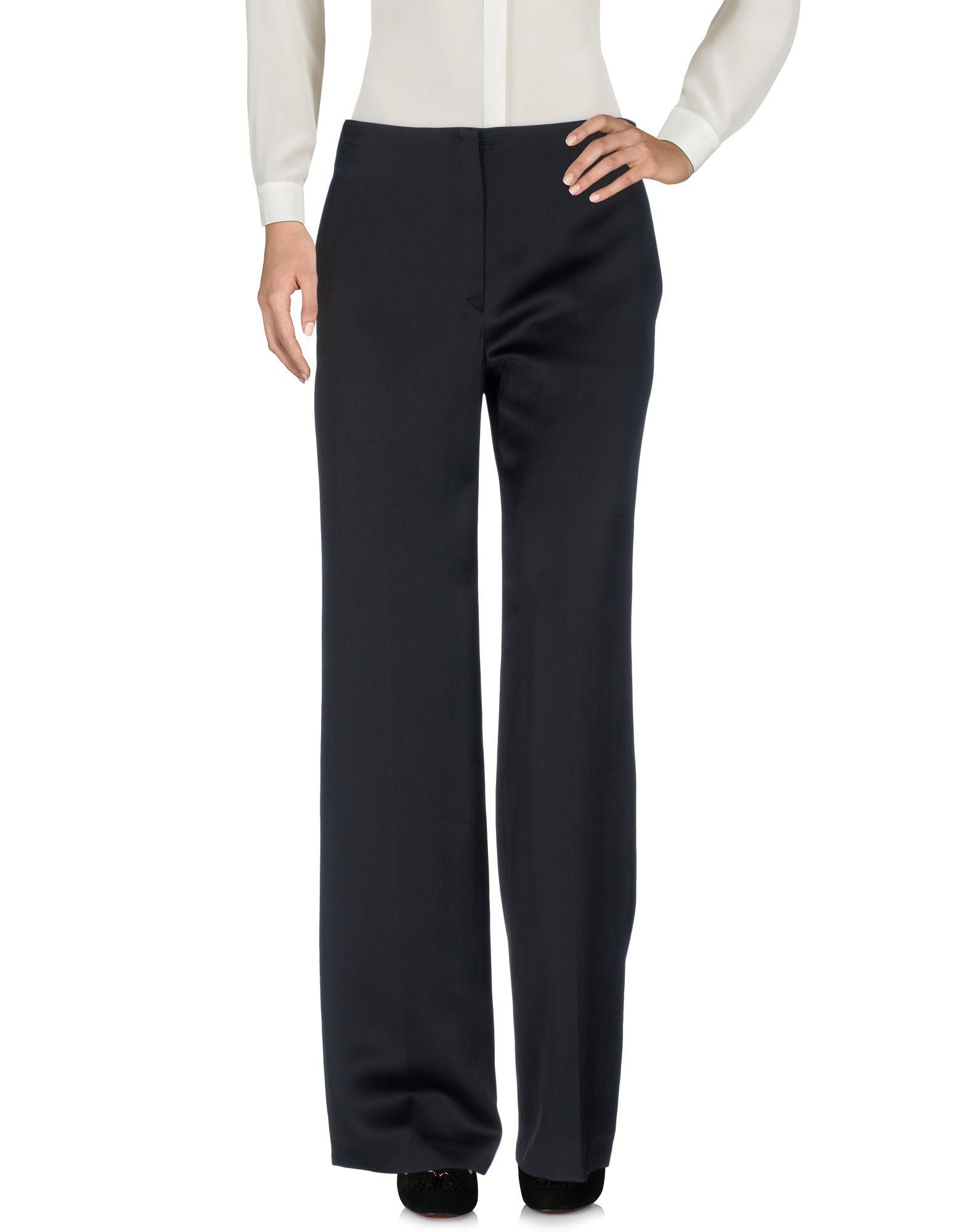 NINA RICCI Повседневные брюки favourite 1602 1f