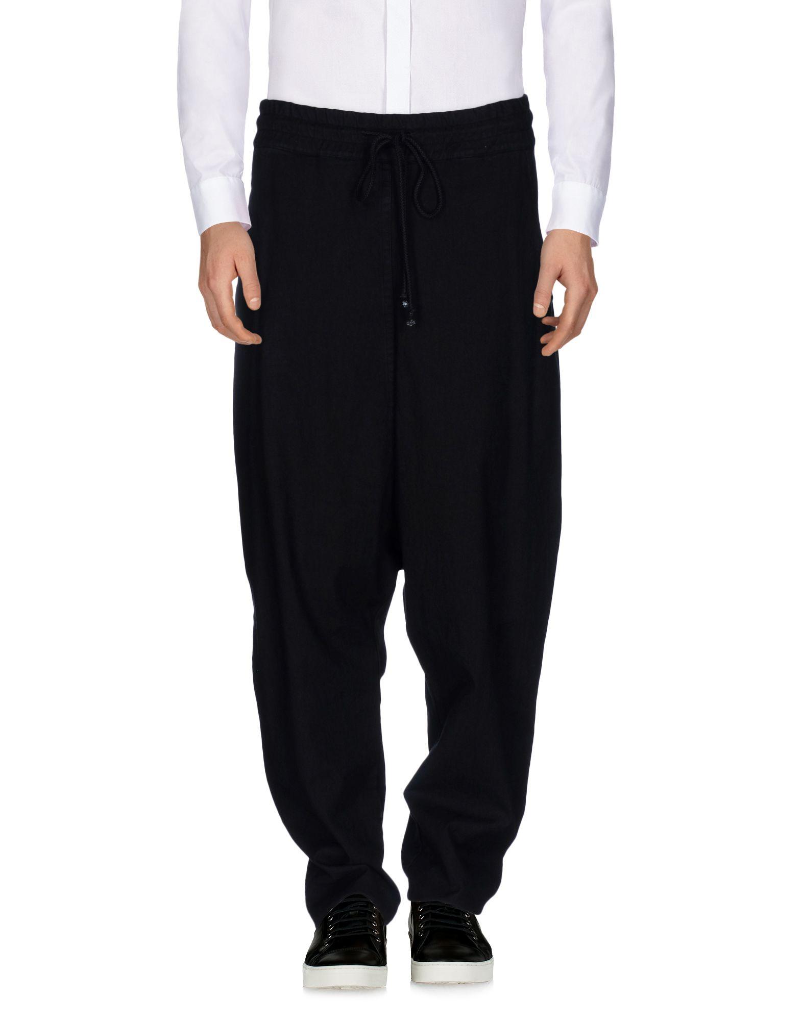 LOST & FOUND Повседневные брюки брюки lost ink lost ink lo019ewccpv8