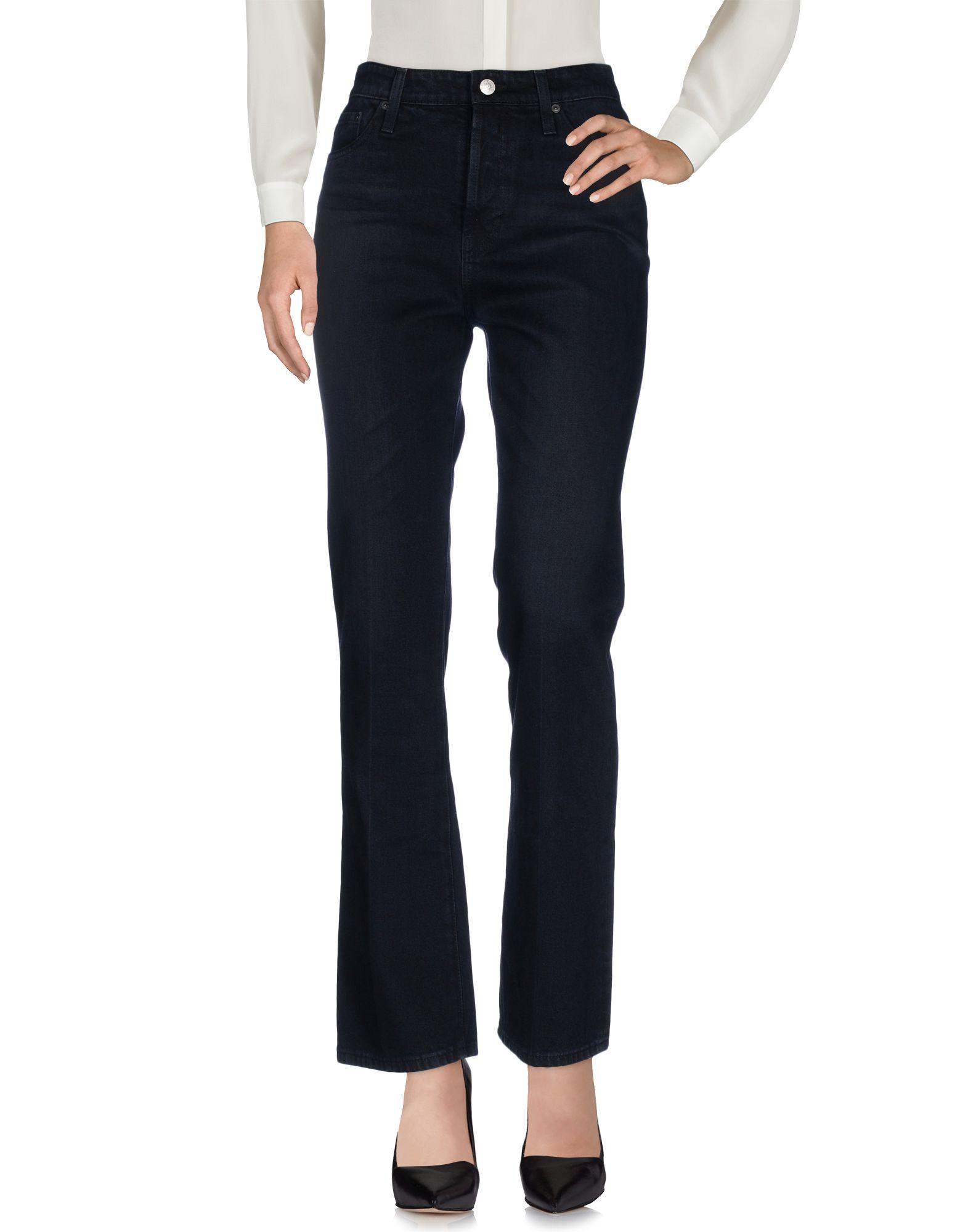 купить ALEXA CHUNG for AG Повседневные брюки дешево