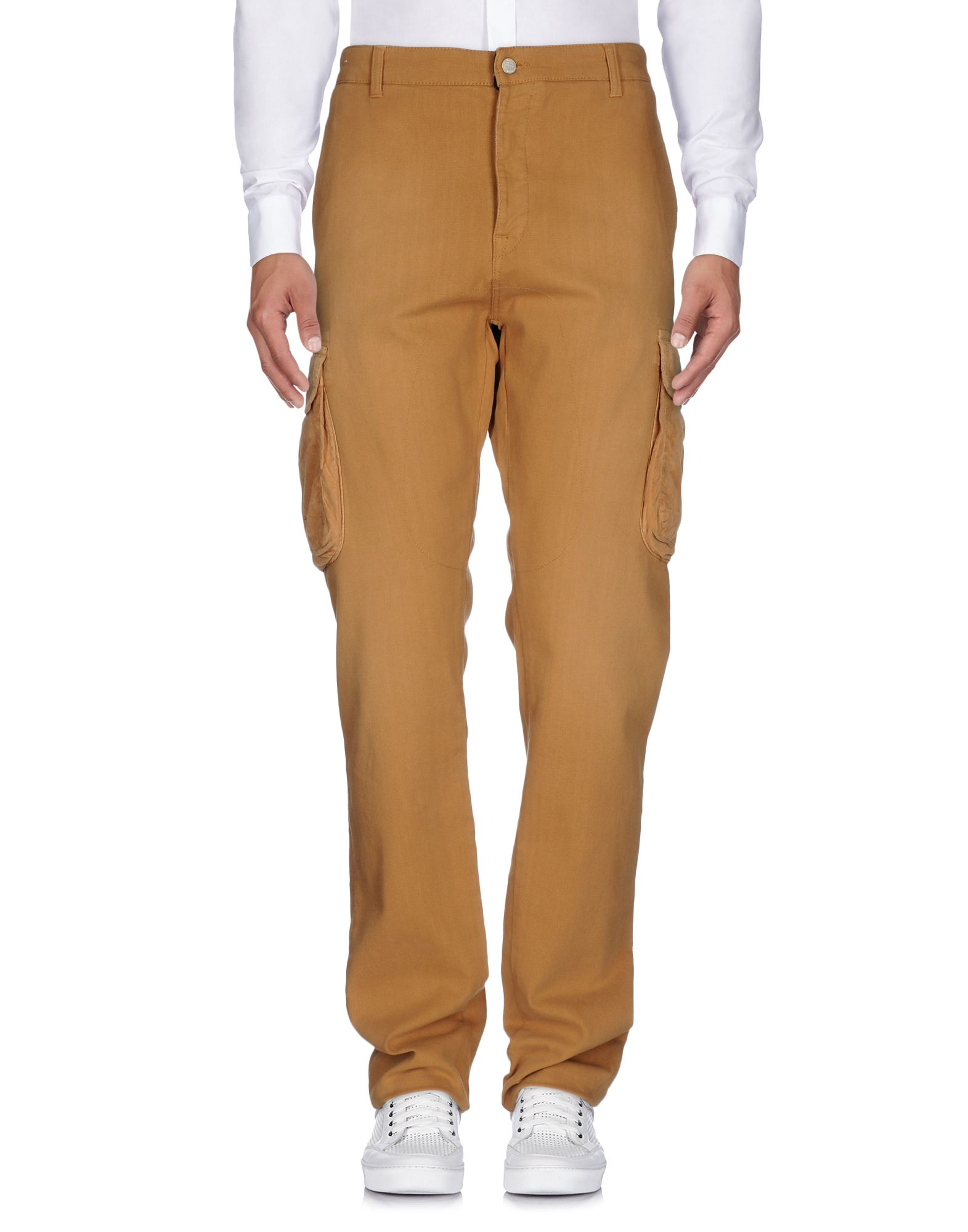 DANIELE ALESSANDRINI HOMME Повседневные брюки daniele alessandrini deluxe повседневные брюки