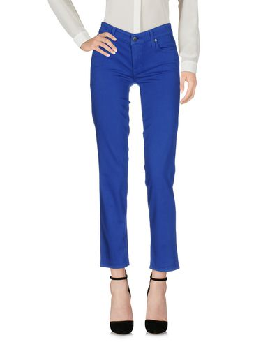 GENETIC DENIM Pantalon femme