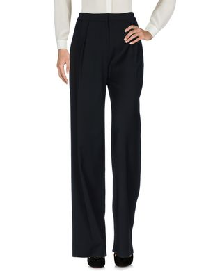 ROKSANDA Damen Hose Farbe Schwarz Größe 4 Sale Angebote
