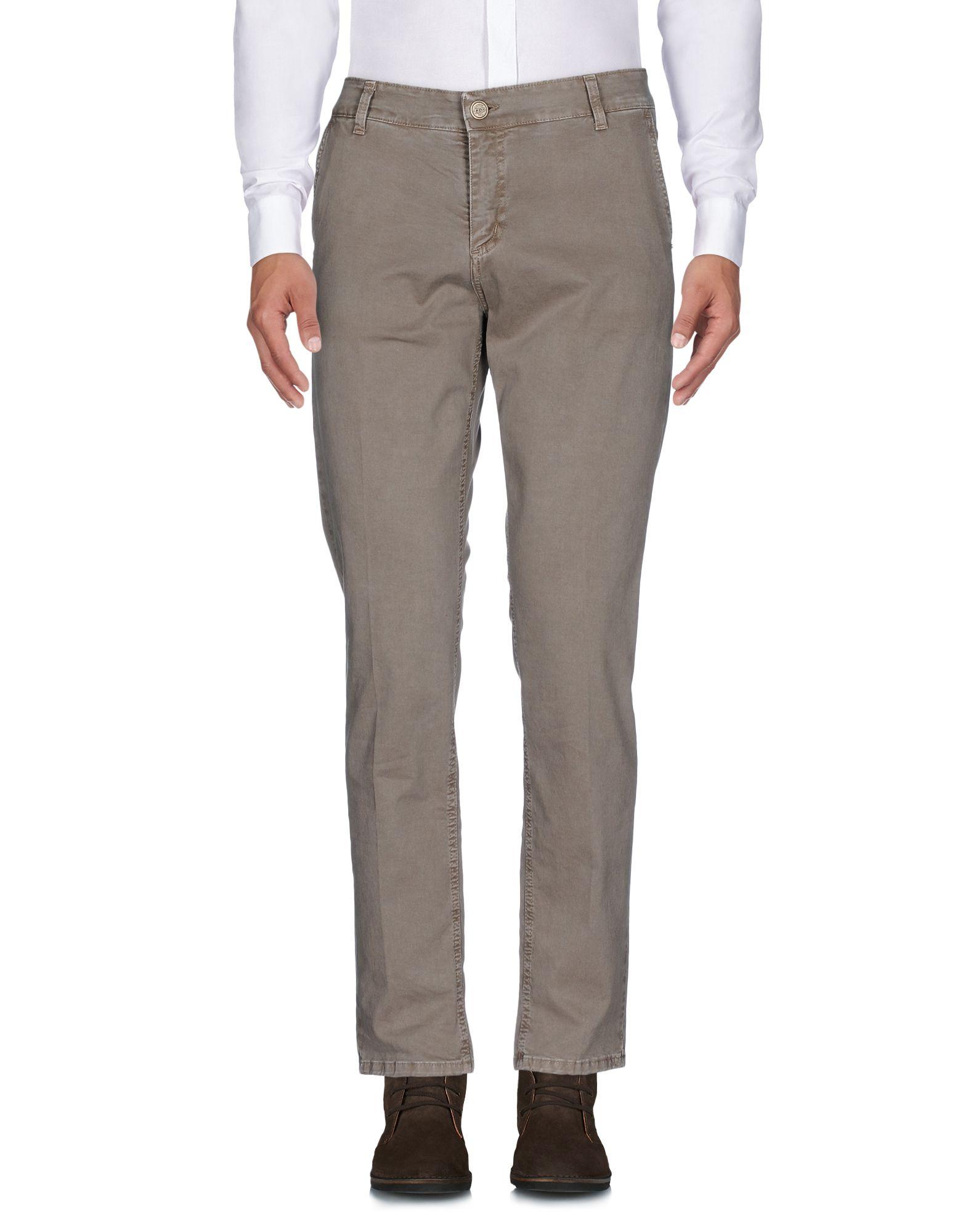 EREDI DEL DUCA Повседневные брюки eredi chiarini eredi chiarini галстук 154190
