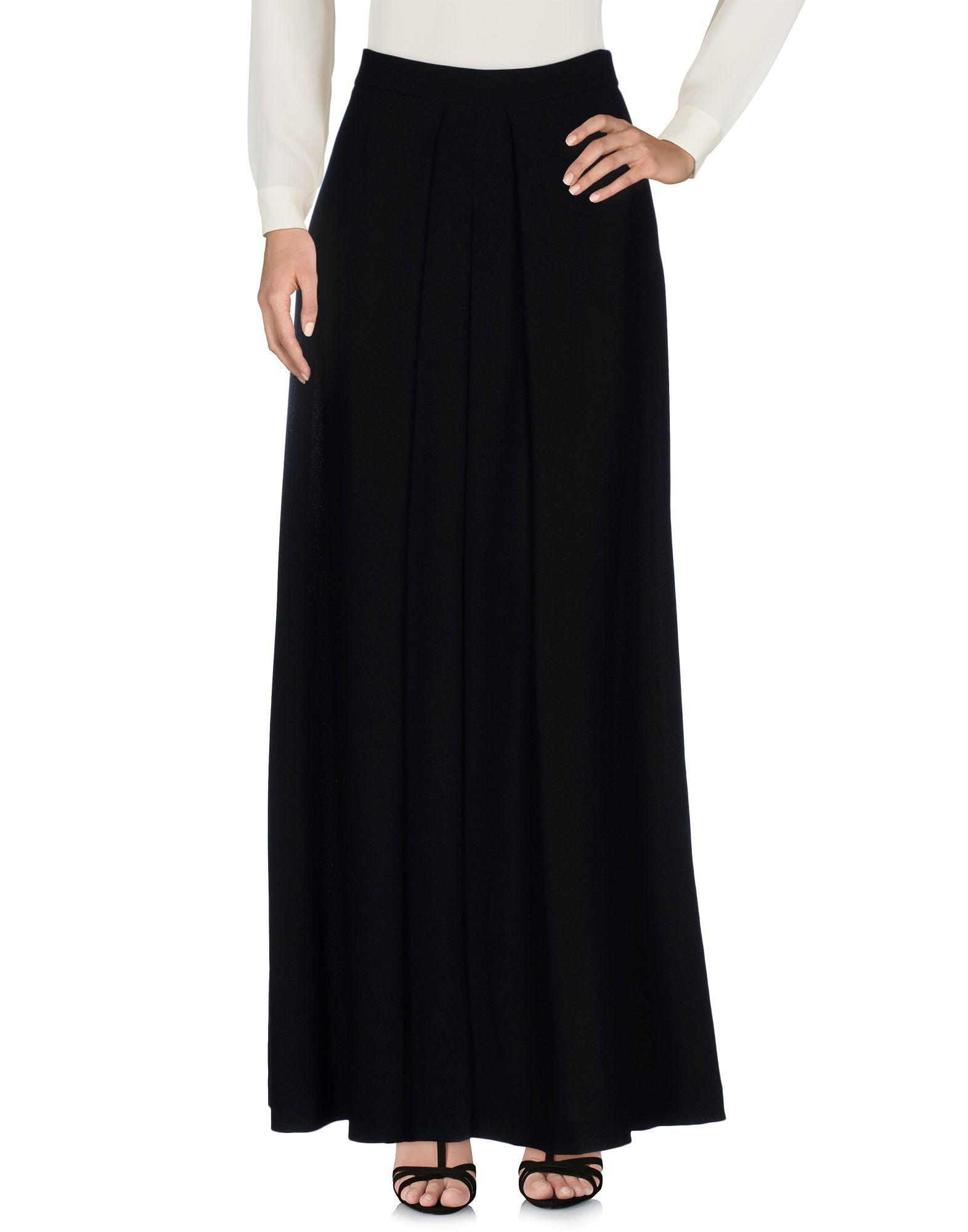 OSMAN Длинная юбка rubies длинная гавайская юбка