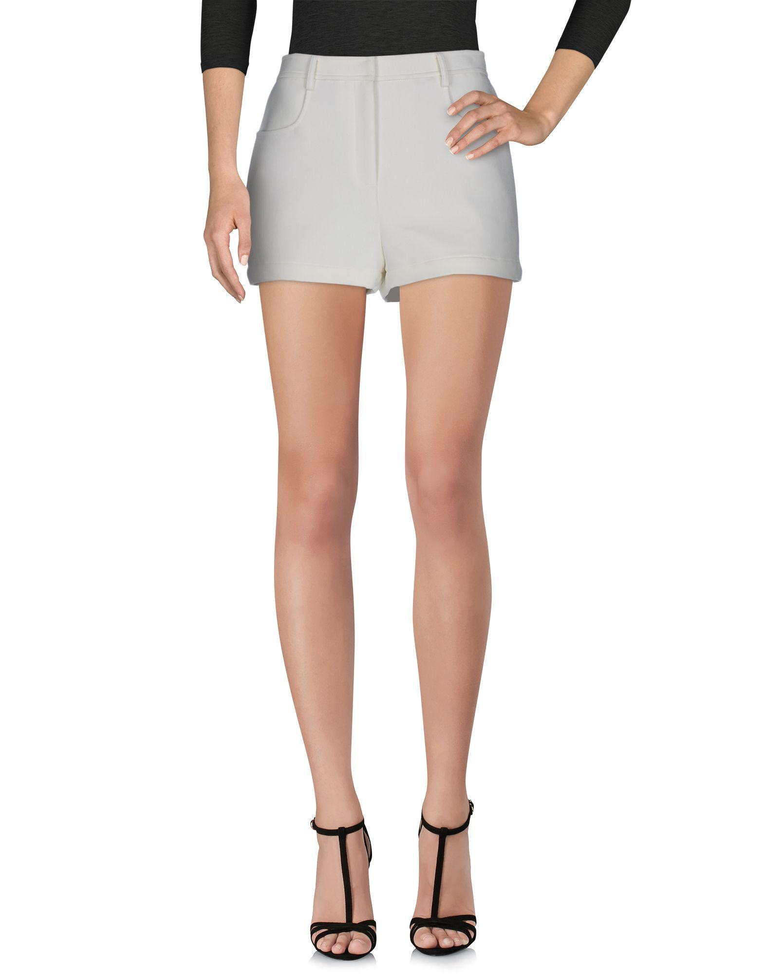 TAMARA MELLON Повседневные шорты цены онлайн