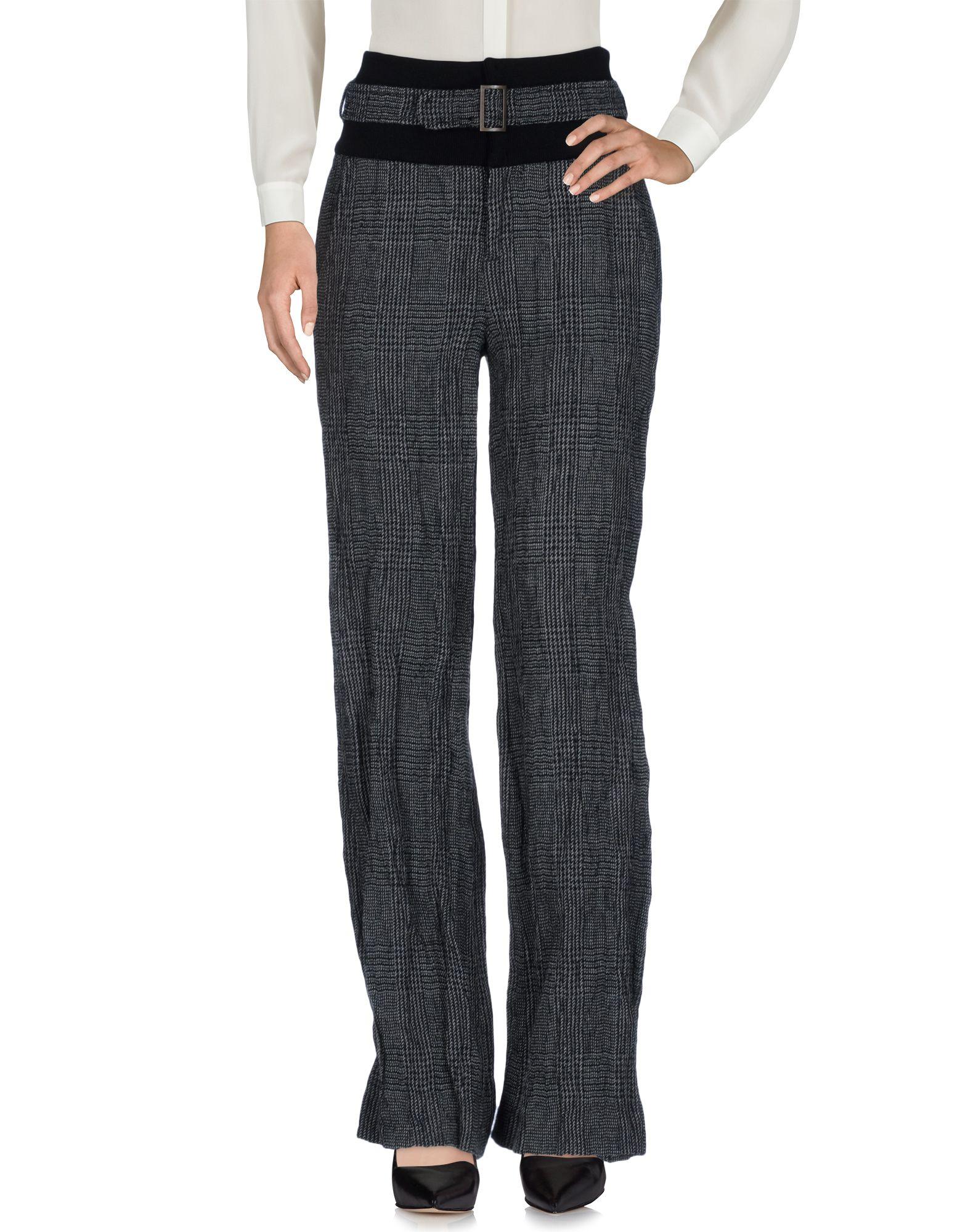 PHILOSOPHY di ALBERTA FERRETTI Повседневные брюки юбка philosophy di alberta ferretti юбки мини короткие