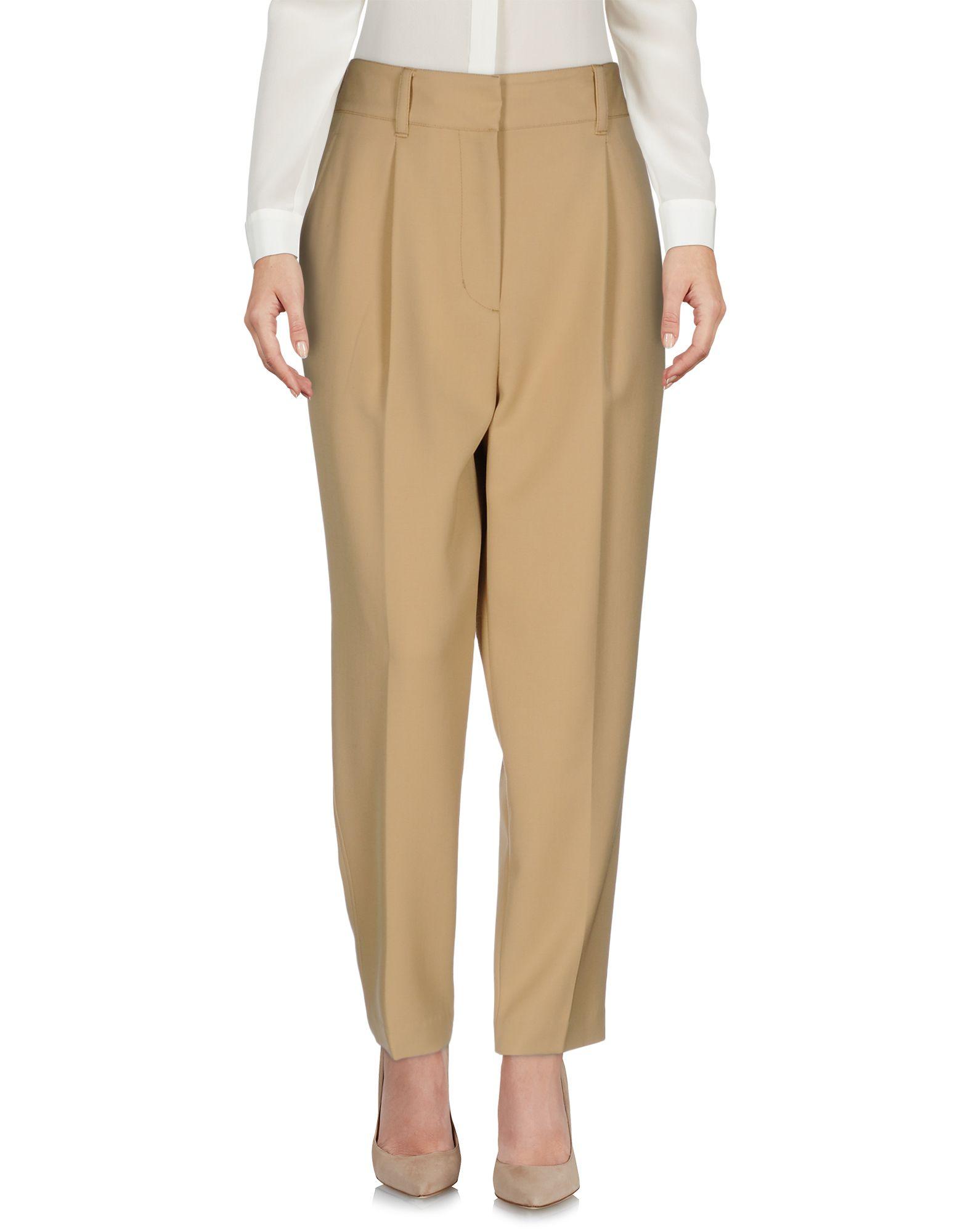 все цены на 3.1 PHILLIP LIM Повседневные брюки онлайн