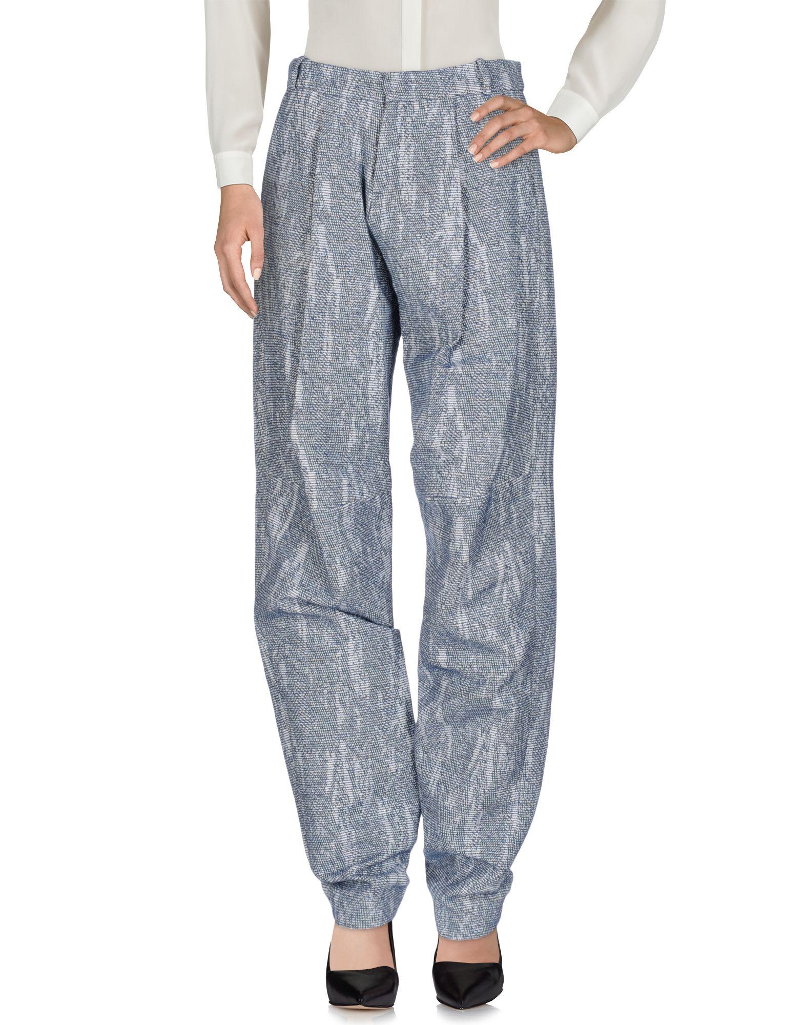 купить GABRIELE COLANGELO Повседневные брюки по цене 6750 рублей