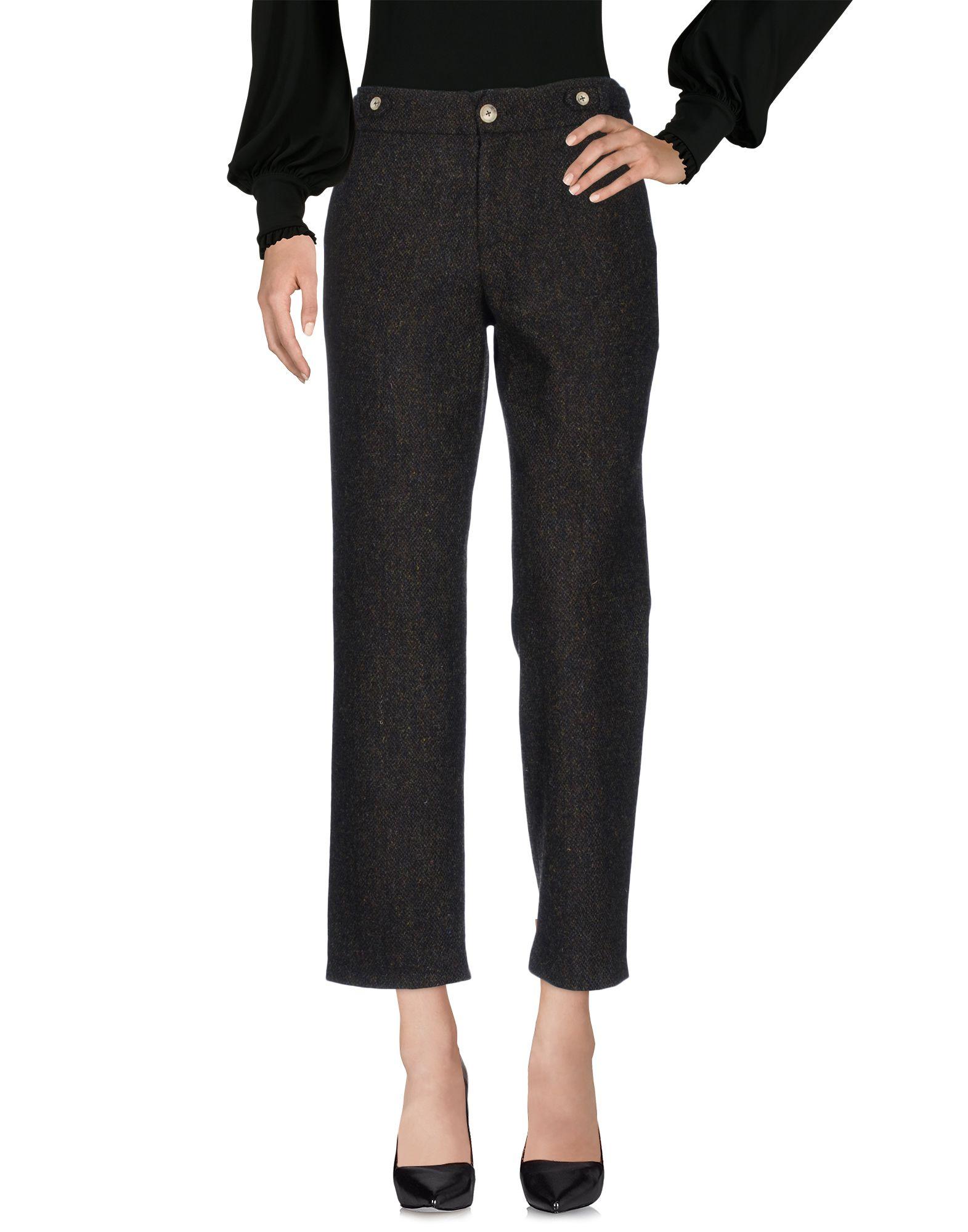 RENLI SU Повседневные брюки недорго, оригинальная цена