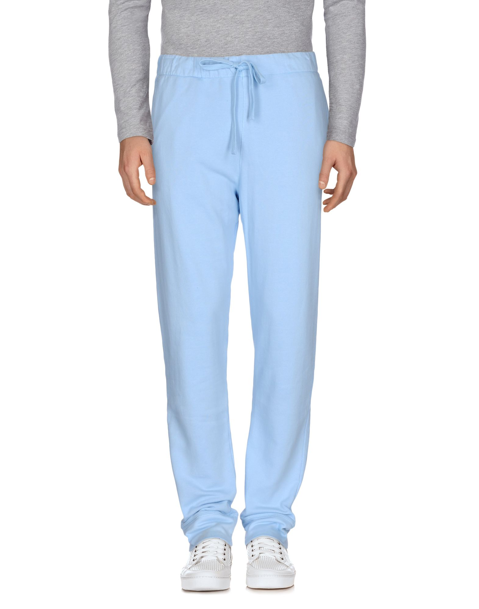 AIEZEN Casual Pants in Sky Blue