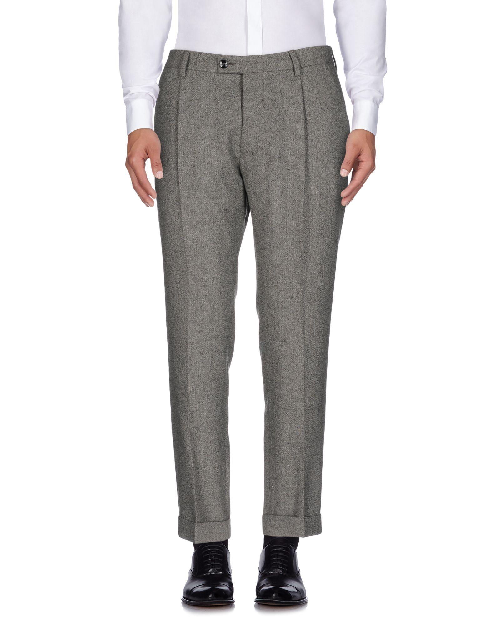 где купить  ASFALTO Повседневные брюки  по лучшей цене
