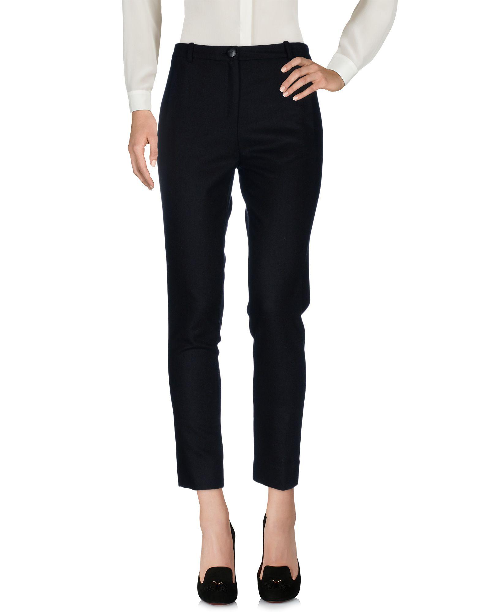 ANNARITA N TWENTY 4H Повседневные брюки h eich классические брюки