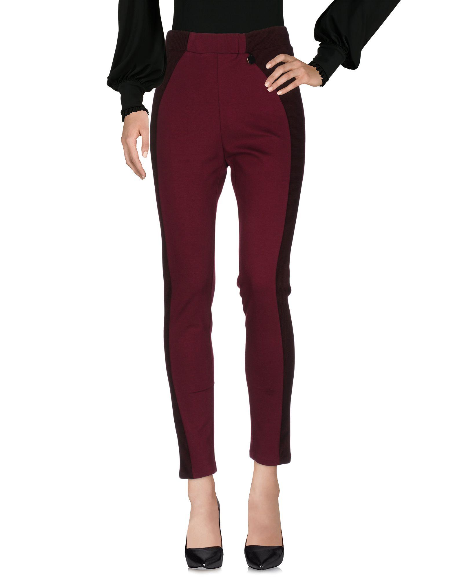 TUWE ITALIA Повседневные брюки h2o italia джинсовые брюки