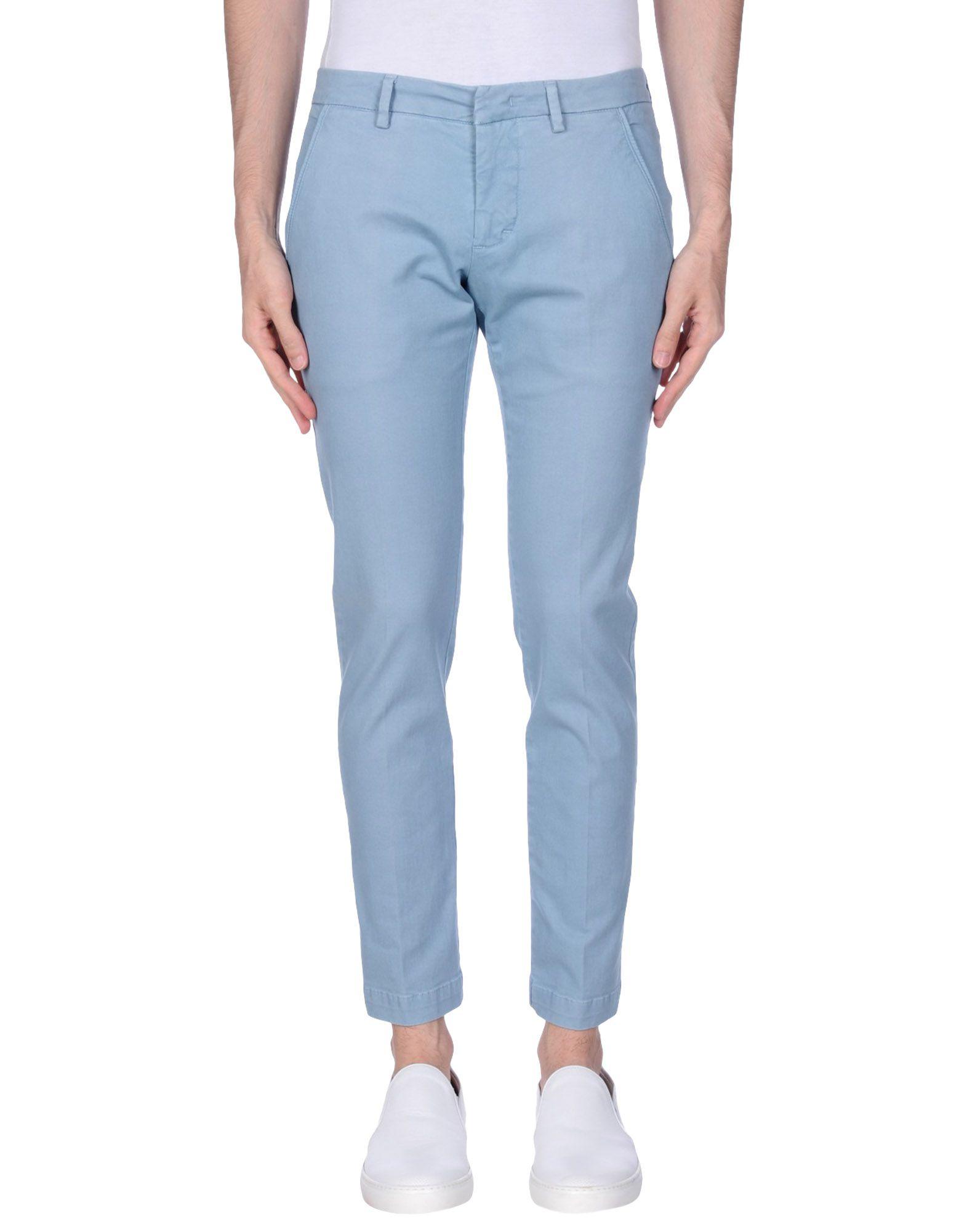 купить MASSIMO BRUNELLI Повседневные брюки по цене 2350 рублей
