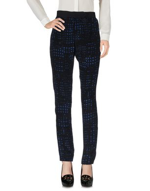 ISABEL MARANT ÉTOILE Damen Hose Farbe Blau Größe 3 Sale Angebote