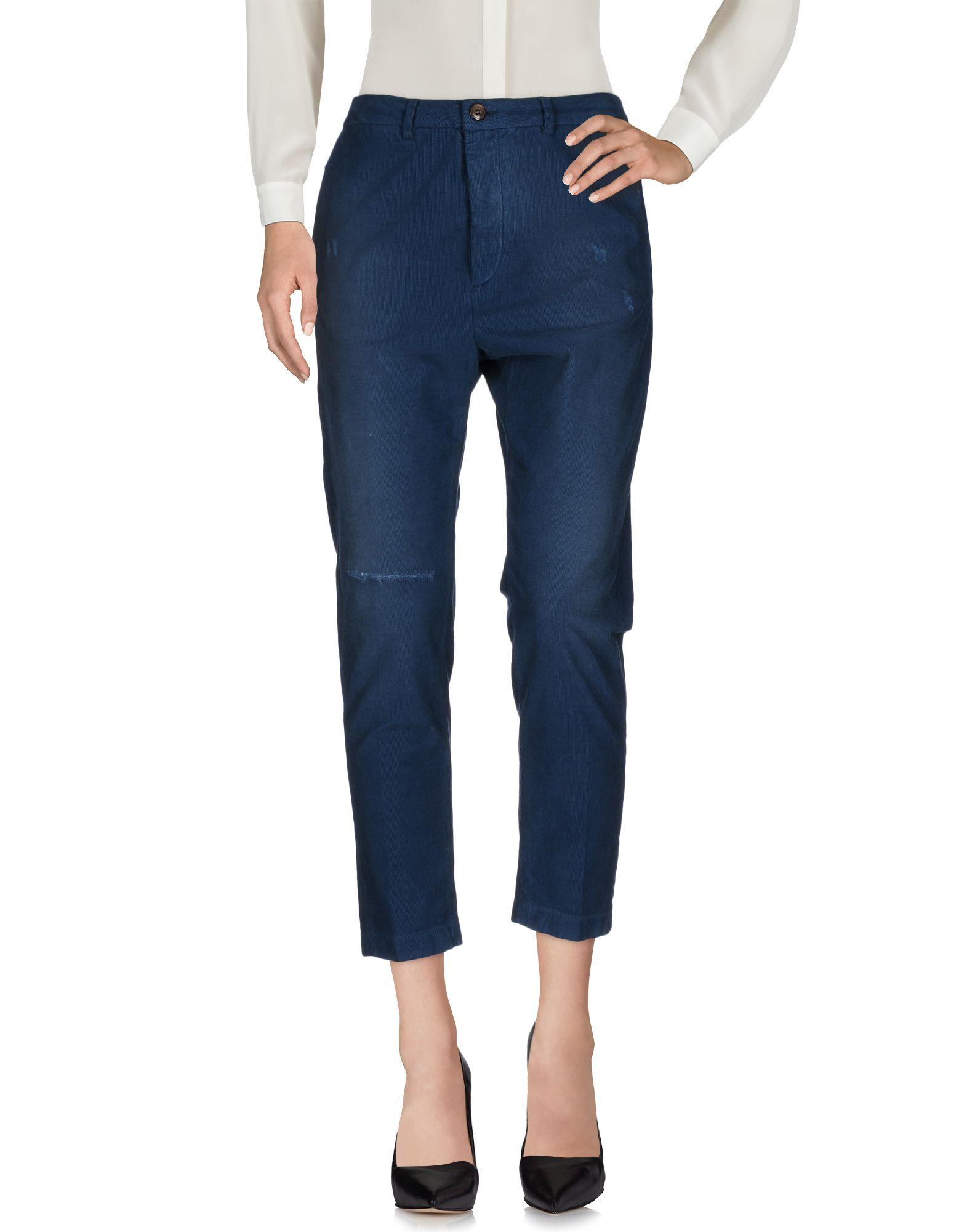 TRUE NYC® Повседневные брюки true nyc повседневные брюки