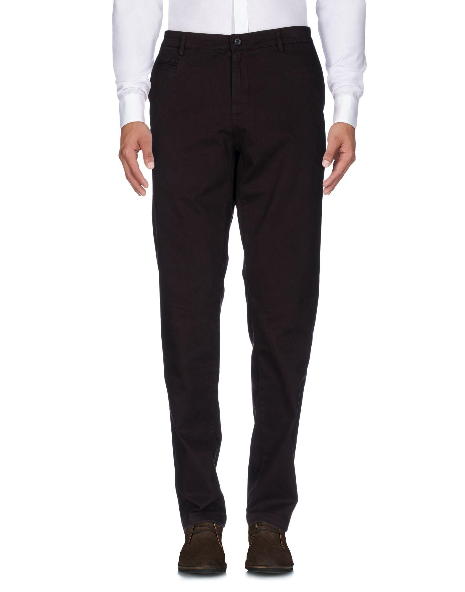 WEBB & SCOTT CO. Повседневные брюки at p co повседневные брюки
