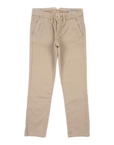 Фото - Повседневные брюки от SP1 цвет верблюжий