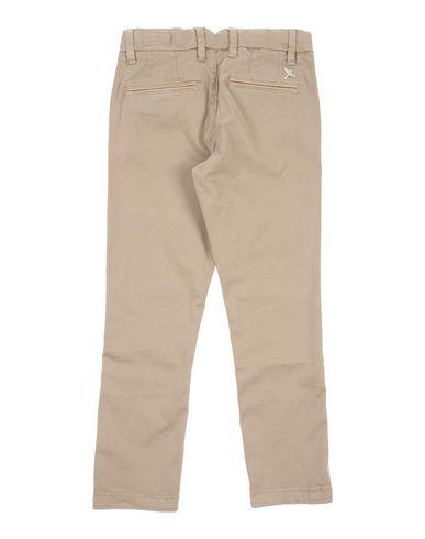 Фото 2 - Повседневные брюки от SP1 цвет верблюжий