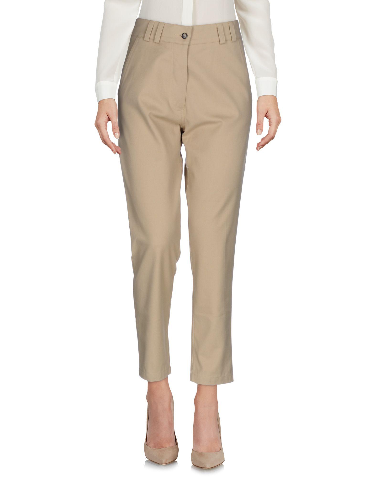 LE MONT ST MICHEL Повседневные брюки le mont st michel свитер с короткими рукавами