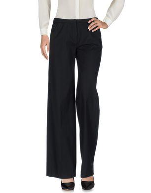PESERICO SIGN Damen Hose Farbe Schwarz Größe 4