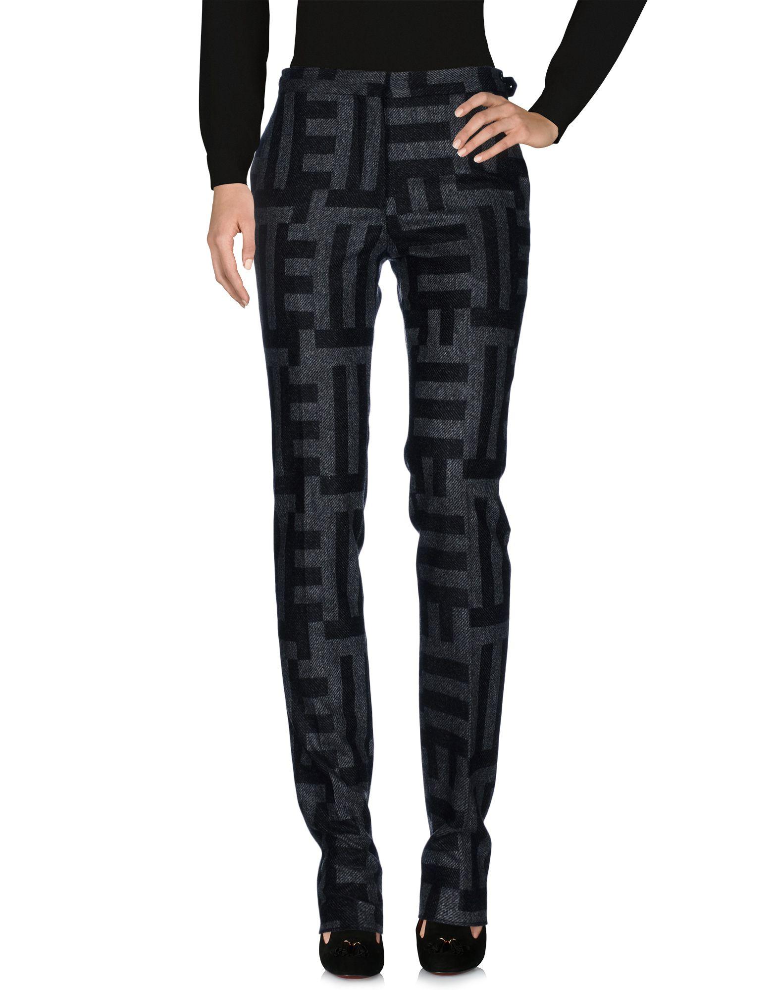 E. TAUTZ Повседневные брюки цена 2017