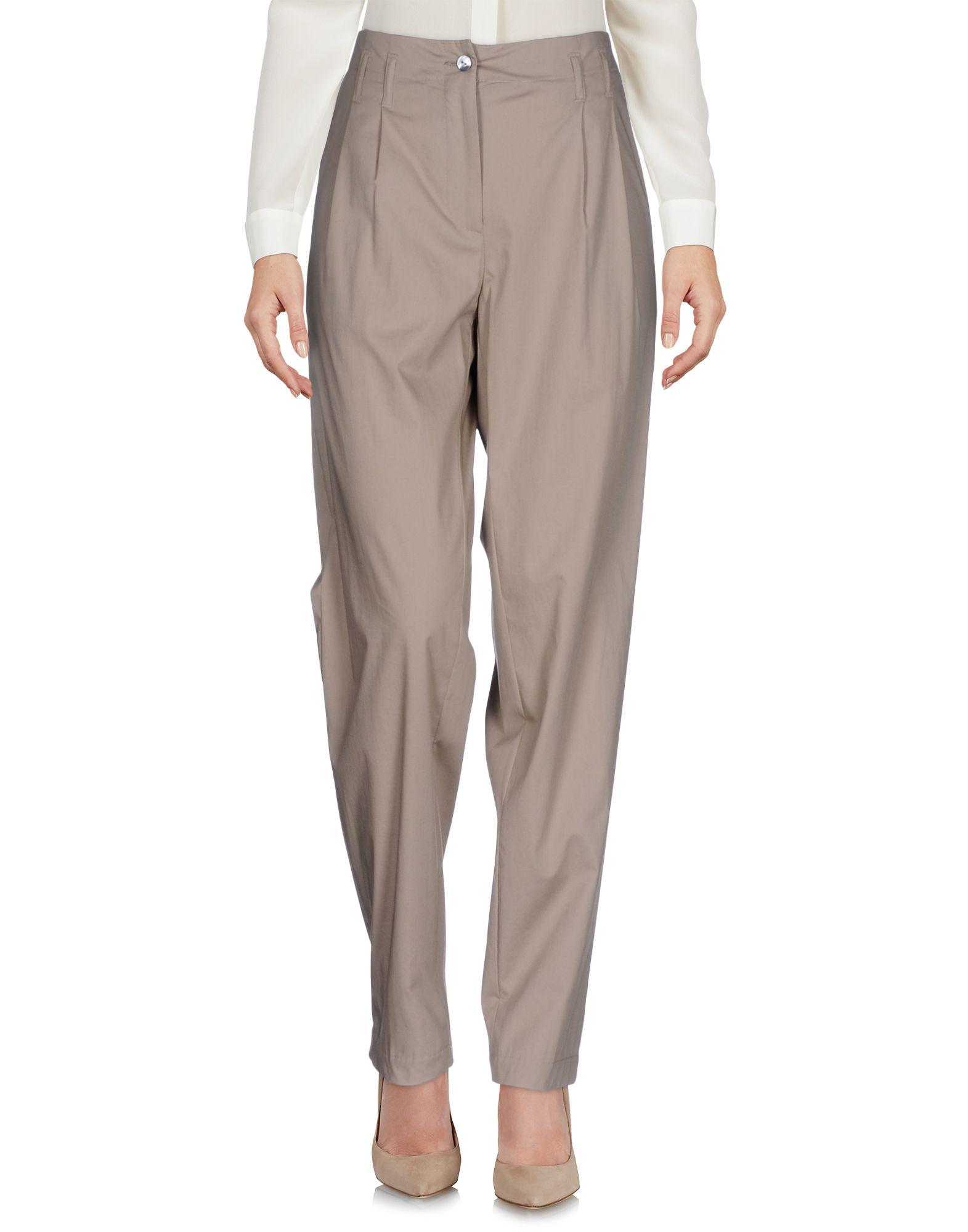 RUE BLANCHE Повседневные брюки rue blanche pубашка