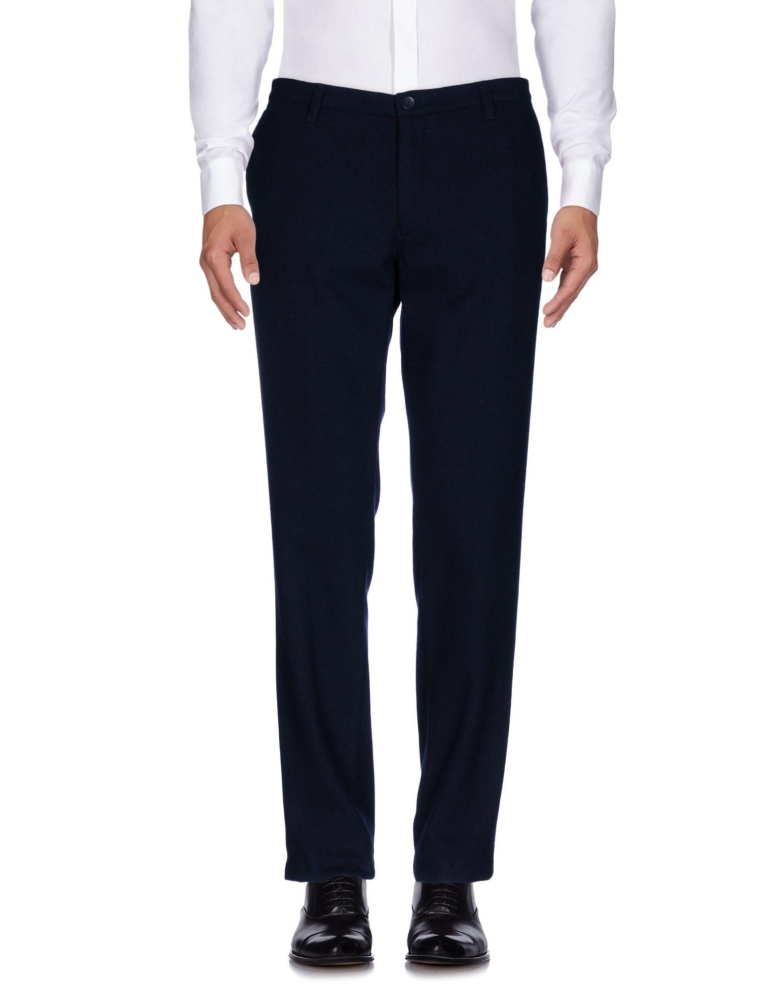 цена  DANIELE FIESOLI Повседневные брюки  онлайн в 2017 году