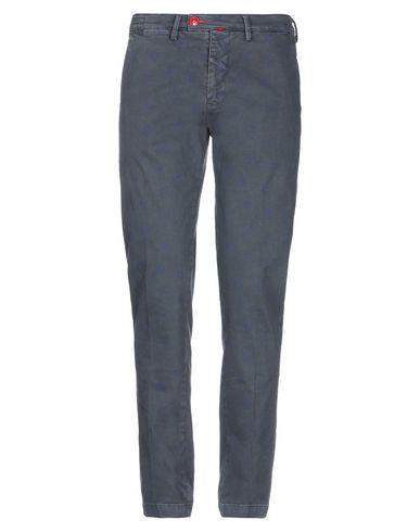 Фото - Повседневные брюки от BARONIO цвет стальной серый