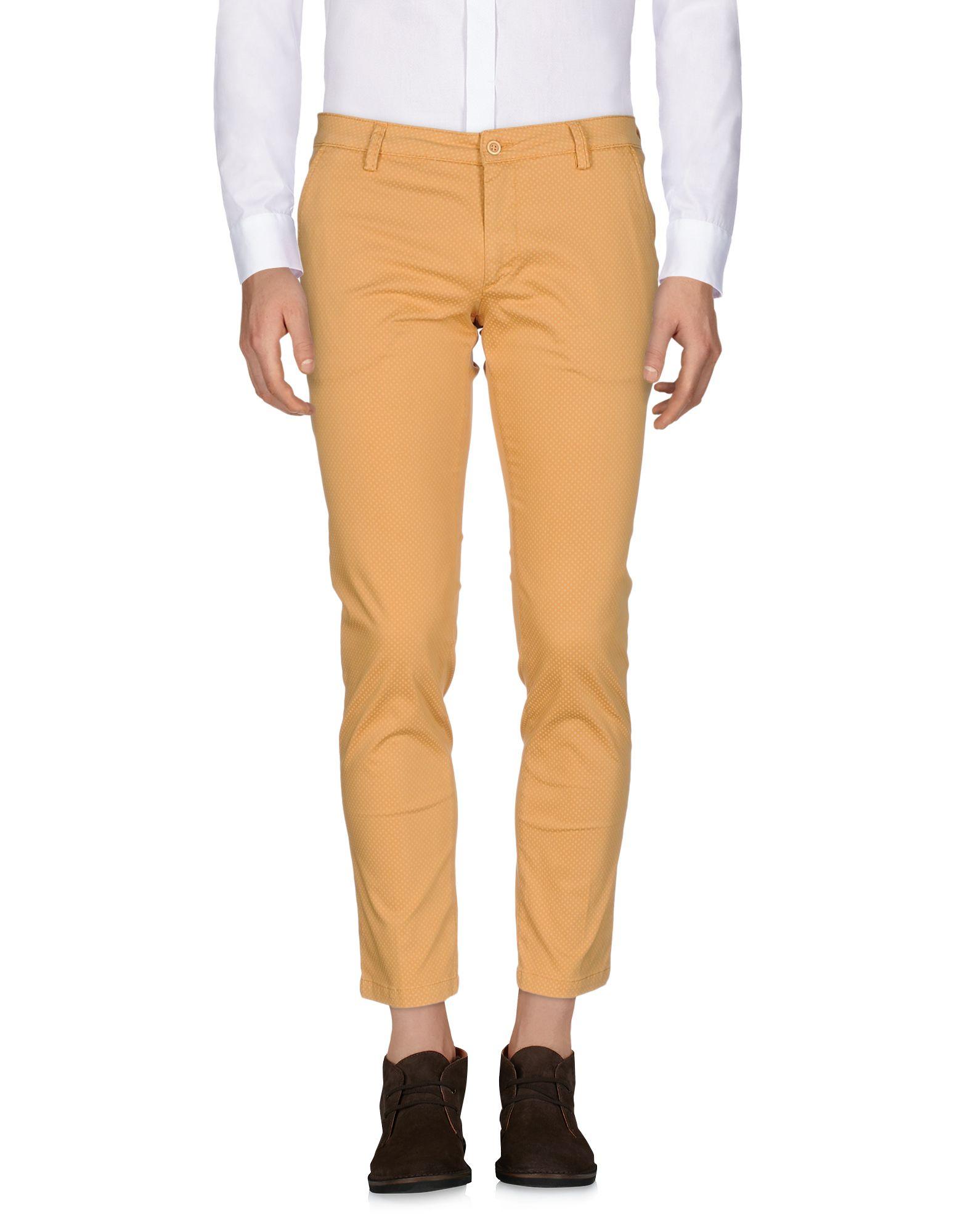 PAUL MIRANDA Повседневные брюки paul miranda футболка