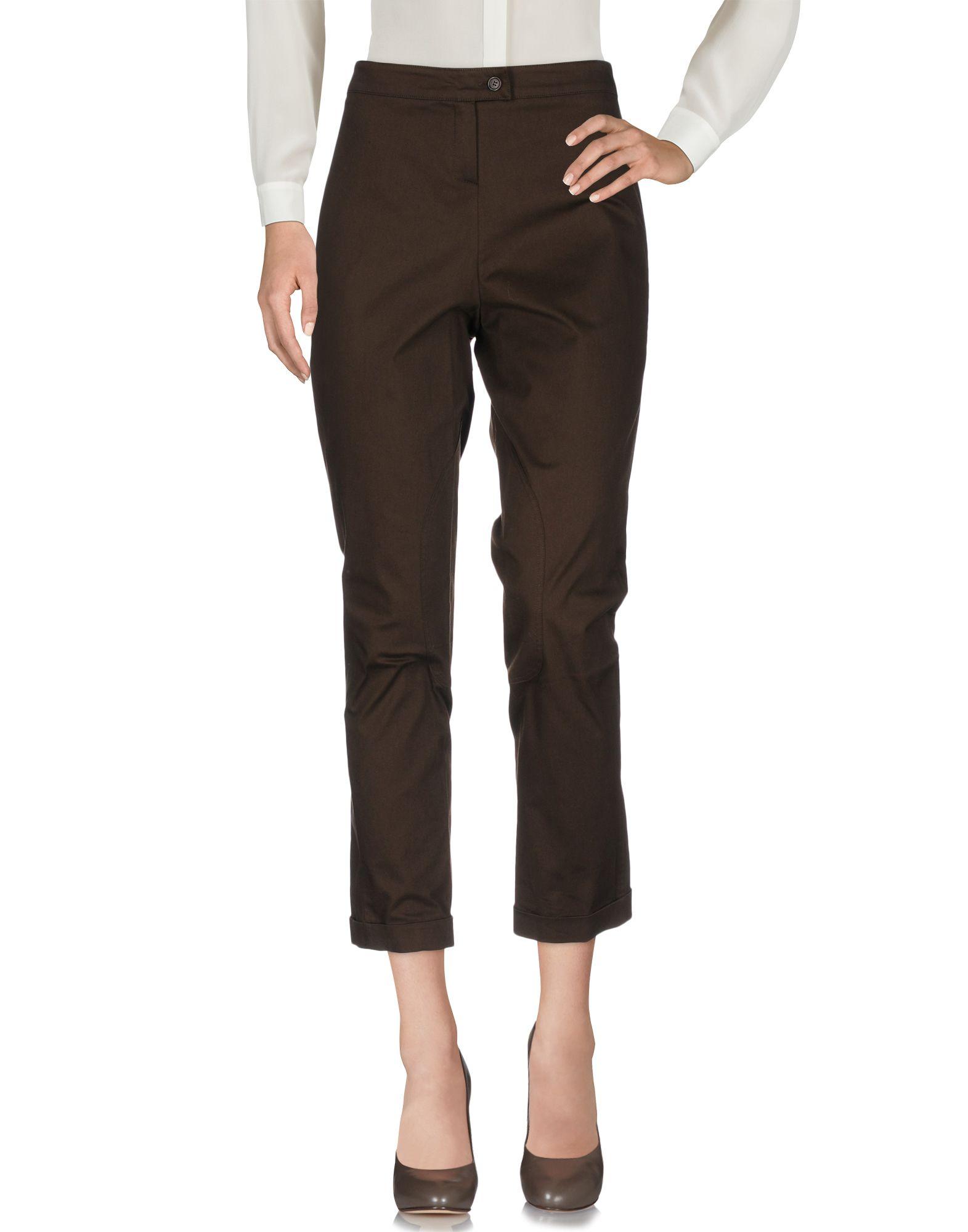 цена  NATAN COLLECTION Повседневные брюки  онлайн в 2017 году
