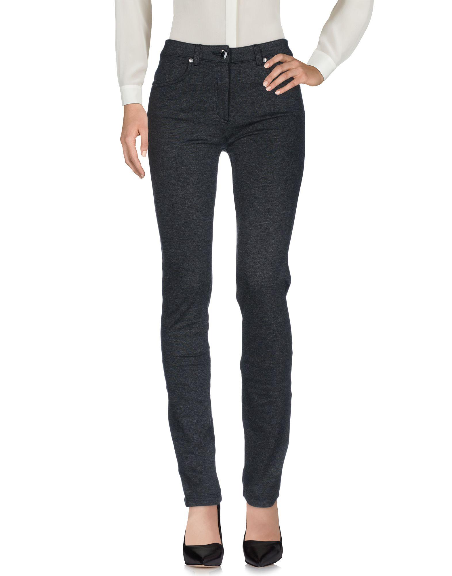 NOIR JEANS Повседневные брюки футболка supremebeing pantera noir ss14 black 8901 xl