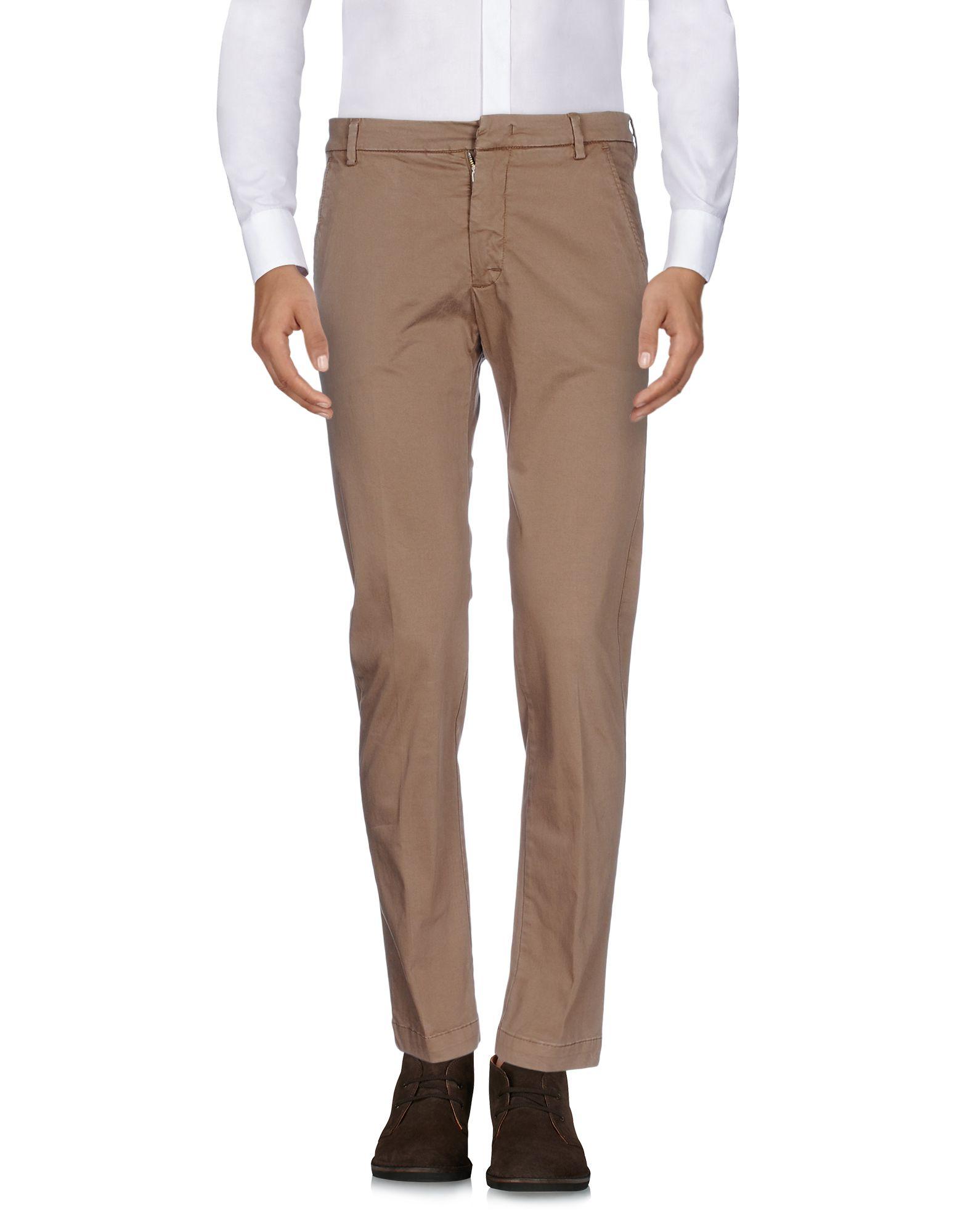 купить MASSIMO BRUNELLI Повседневные брюки по цене 2600 рублей