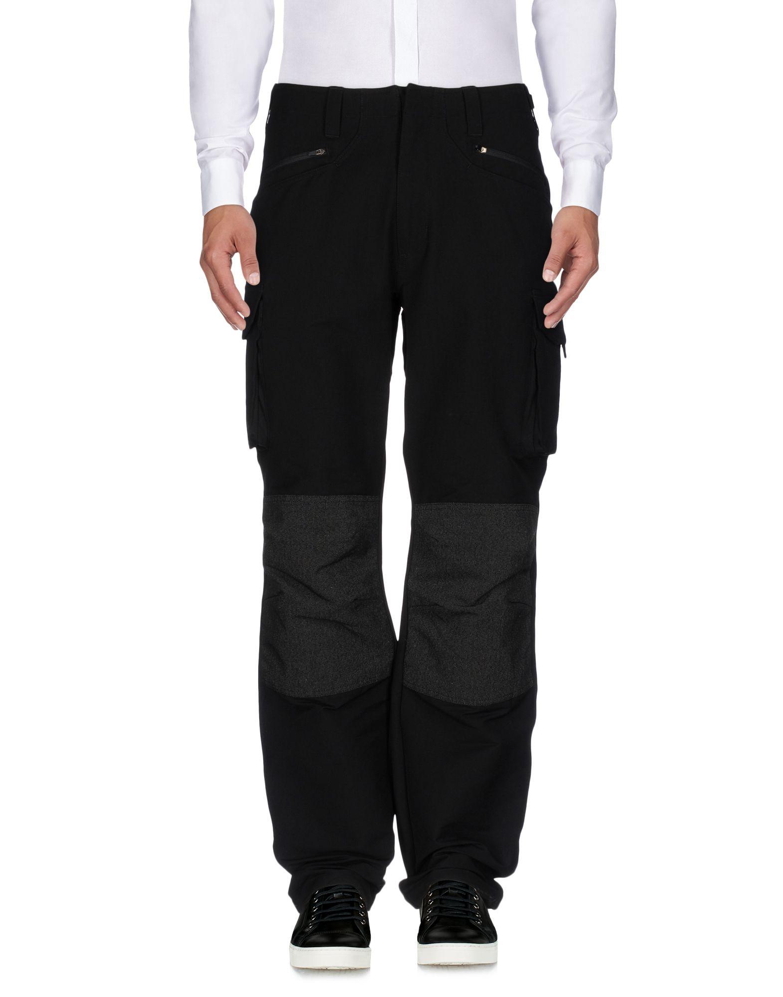 7 LAYER SYSTEM Повседневные брюки