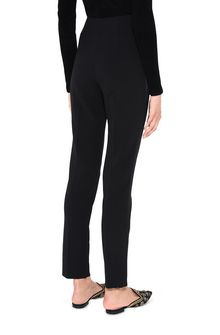 ALBERTA FERRETTI High-waisted nautical trousers TROUSERS D d