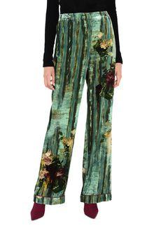 ALBERTA FERRETTI Pyjama pants PANTS D r