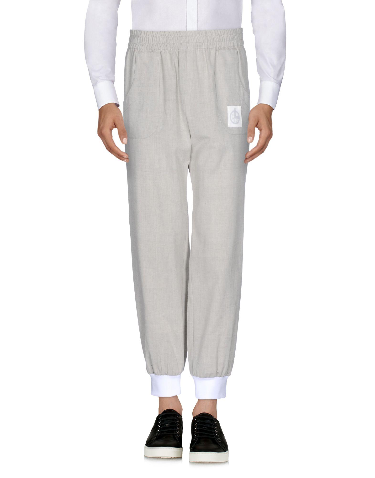 цены на COLO Повседневные брюки