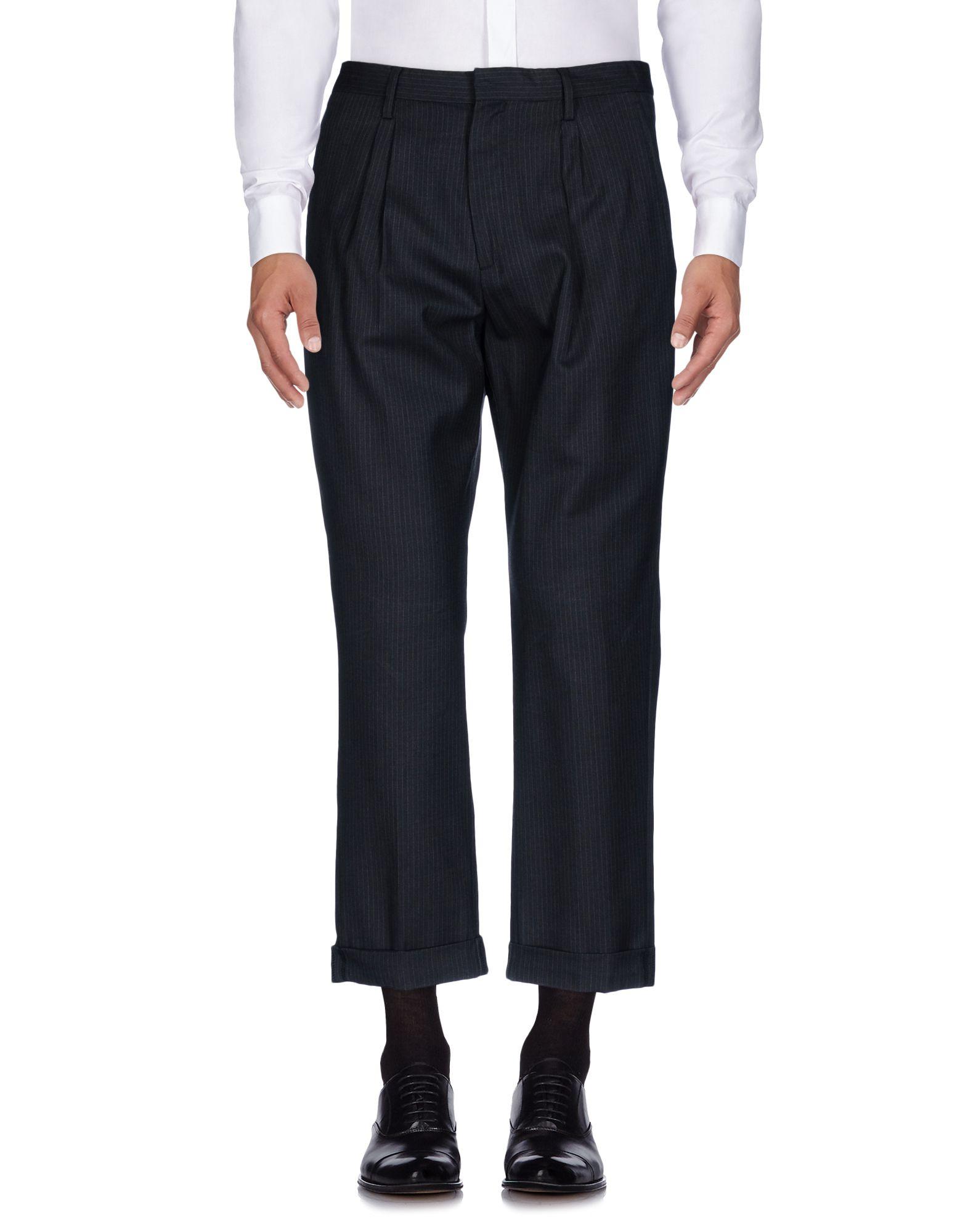 GAZZARRINI Повседневные брюки gazzarrini