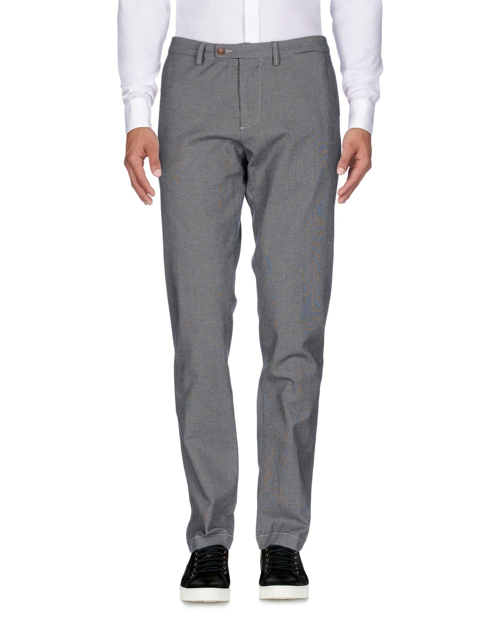 JEY COLE MAN Повседневные брюки key jey джинсовые брюки