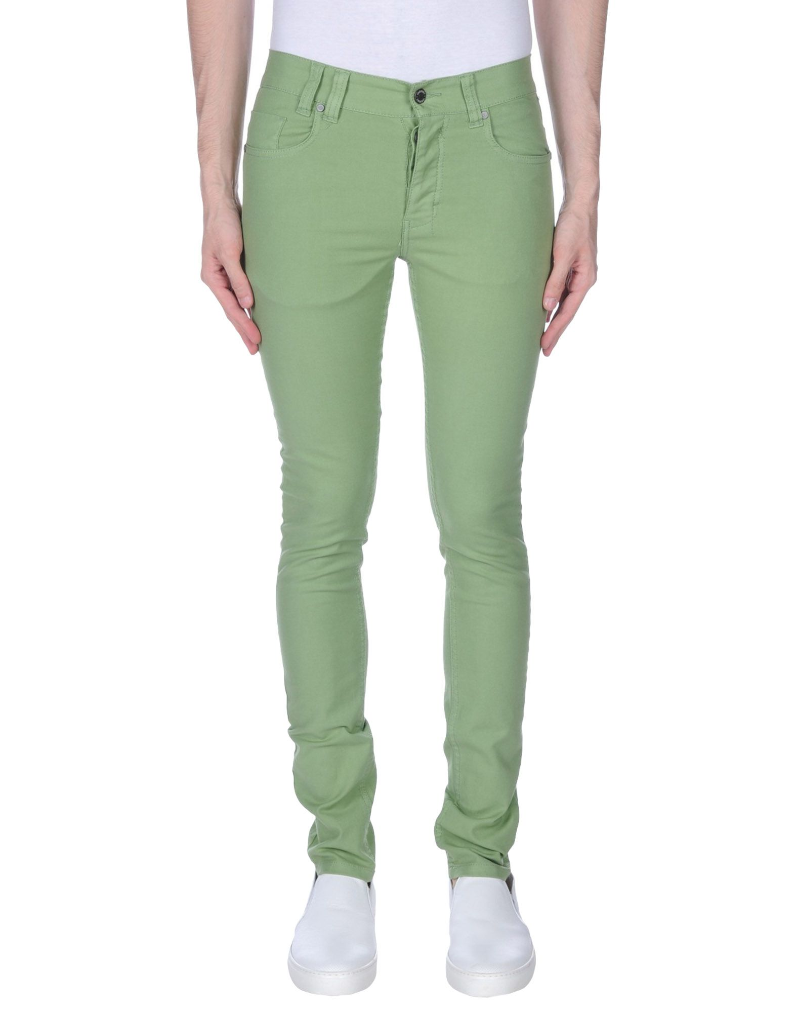 0051 INSIGHT Повседневные брюки