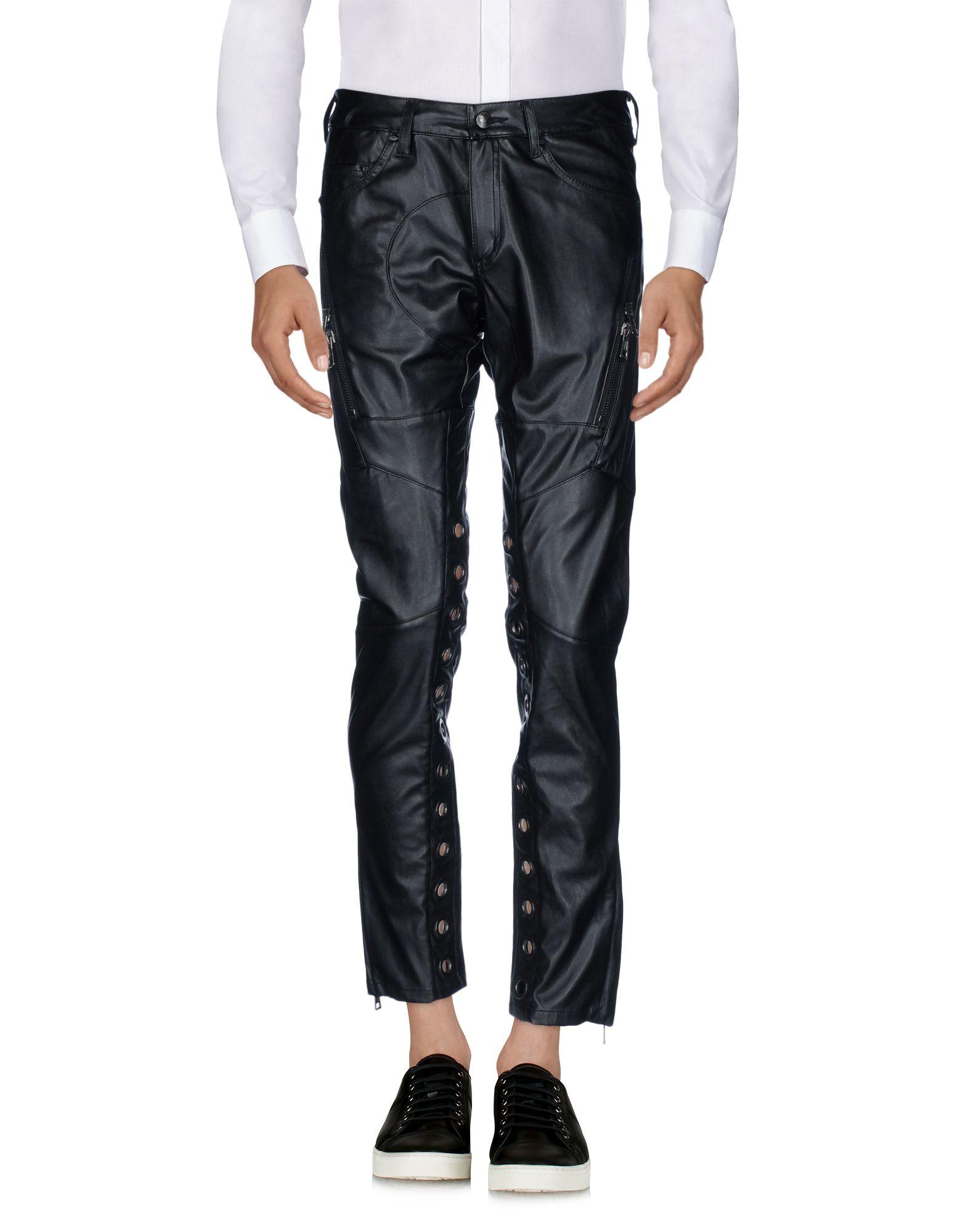 цена TOM REBL Повседневные брюки онлайн в 2017 году