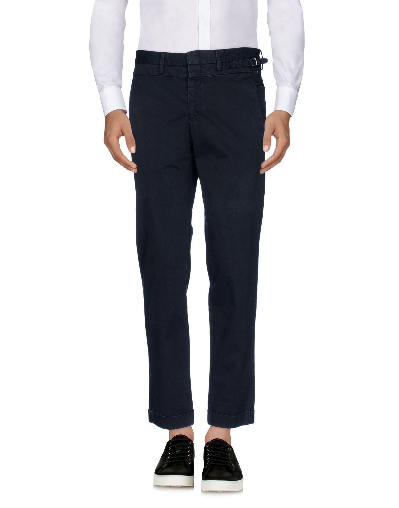 GAZZARRINI Повседневные брюки цена 2017