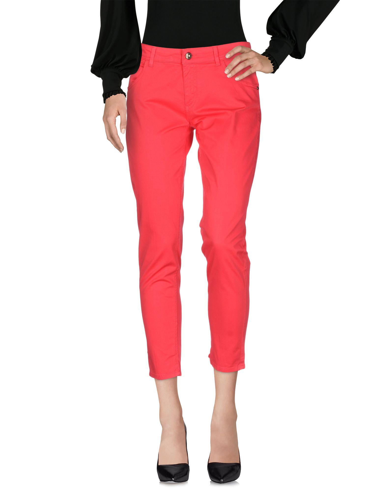 цена NERO GIARDINI Повседневные брюки онлайн в 2017 году